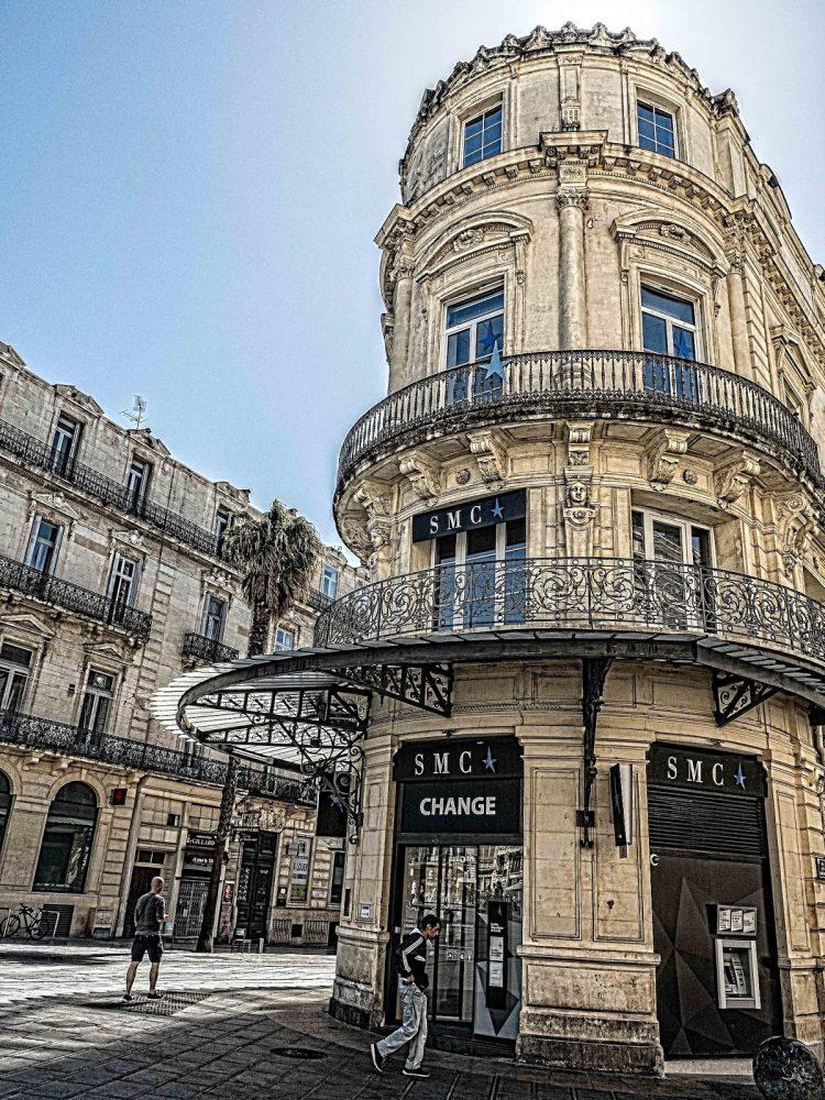 Montpelier Ma Belle/Montpellier Flatiron